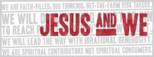 jesusandwe